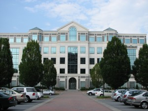 Greensboro, NC Office