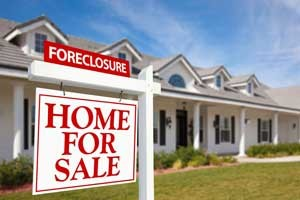 Will Bankruptcy Stop Foreclosure on My Home?