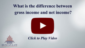 What is the Difference Between Gross Income and Net Income?
